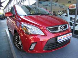 BAIC D20 1.5 FASHION A/T