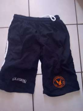Sorts pants for sale small size