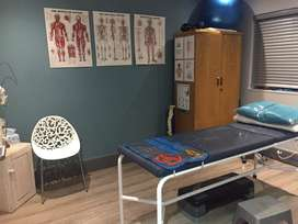 Medical rooms to let