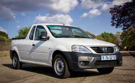 2017 Nissan NP200 1.6i For SALE