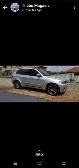2011 BMW x5 3.0d for sale navigation, Panaromic sunroof, air-con,