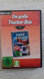LKW Raser 2 Die große Trucker-Box 1 gra komputerowa PC