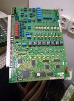 Siemens плата зовнішніх міських ліній TML8W HiPath 3550/3700/3750
