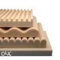 Płyty cięte oraz bloki ze sztywnej pianki poliuretanowej PUR i PIR
