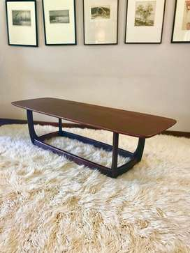 Retro Mid-Century Airflex Coffee Table