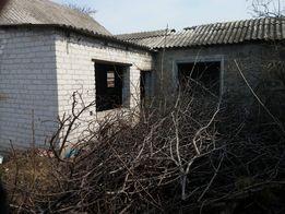 Продам дом, требующий капитального ремонта