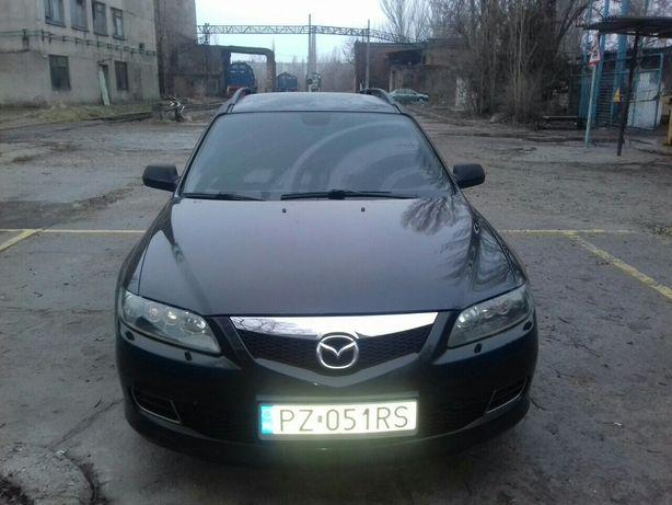 Mazda 2006 год Рейсталинг Я хозяин помогу с растаможкой Николаев - изображение 1