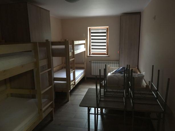 Noclegi, Pokoje dla pracowników Kobylin- Pępowo Kobylin - image 2