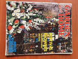 Garden and Home Magazines
