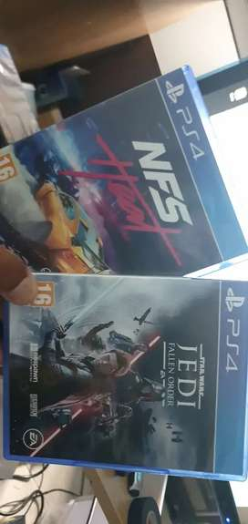 Ps4 Games for Sale/ Trade