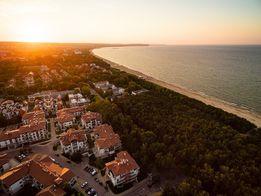 Najem krótkoterminowy 30 m od morza - apartamentyjelitkowo.pl