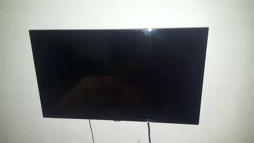 SUMSUNG 42 LED TV 0