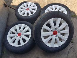 Alufelgi 16 Honda Civic Accord HR-V FR-V CR-V Odyssey 5x114,3 ET45