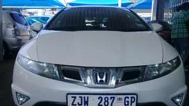 2010 Honda civic 1.8 Engine Capacity