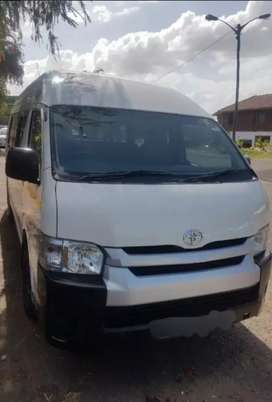 Bus 14 seater on sale