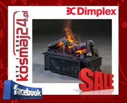 Kaseta do zabudowy 600 - Kominek elektryczny EWT Dimplex Opti-Myst 3D