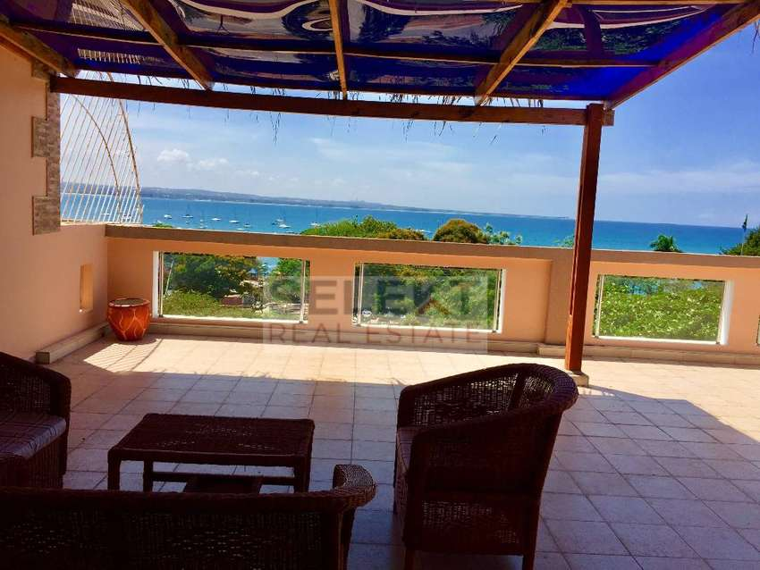 Specious 3 Bedroom Apartment In Masaki With Sea Views 0