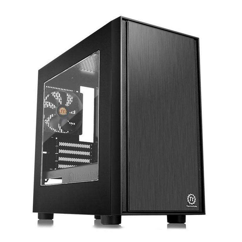 Computer case THERMALTAKE H17 0