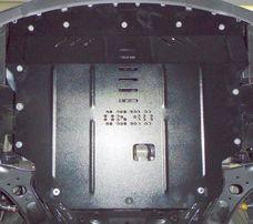 Защита двигателя Fiat Bravo Doblo Ducato Fiorino Linea Punto Scudo 500