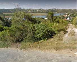 Vacant Land view over Kowie River in Port Alfred For Sale!