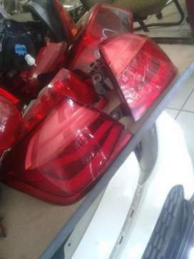 BMW F30 LED taillights
