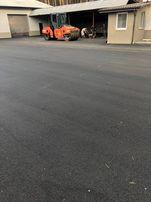 Крошка,асфальтирование,укладка асфальта,ямочный ремонт дорог,площадок