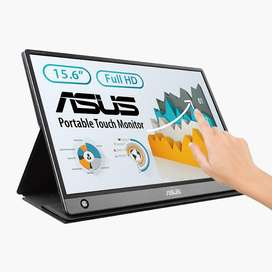 ASUS ZenScreen 15.6-Inch FHD Touch uSB-Powered Monitor