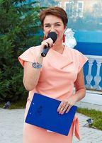 Тамада на свадьбу Татьяна Тришкина (Июльская)