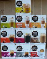 Продам капсулы кофе Nescafe Dolce Gusto Дольче Густо