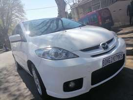 MAZDA 5 SEVEN SEATER IN EXCELLENT CONDITION