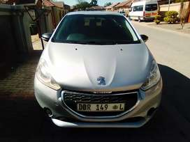 2014 PEUGEOT FOR SALE