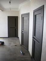 Установка встановлення Монтаж дверей