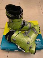 Hit Cenowy ! Buty skitourowe SCARPA F1 (30,5 rozm)