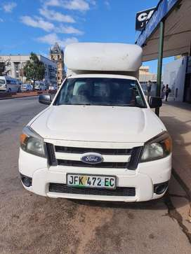 Ford ranger 2009 very good condition