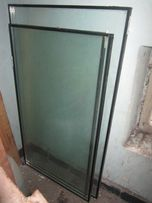Однокамерные стеклопакеты 1100х625мм, 1200х725мм (Австрия/Германия)