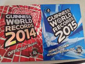 Guinness World Records Book Series