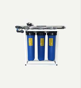 Water purification/Filtration systems
