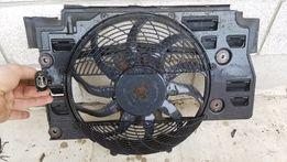 вентилятор кондиционера е39 м57 m57