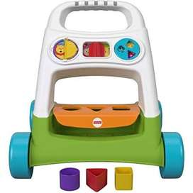 Fisher price busy baby walker