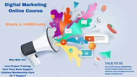 Google Digital Marketing Course in Lucknow