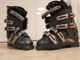Buty narciarskie Dolomite (unisex) - rozmiar 26