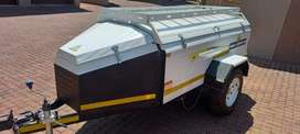 Camp Master 7ft Town & Country 300