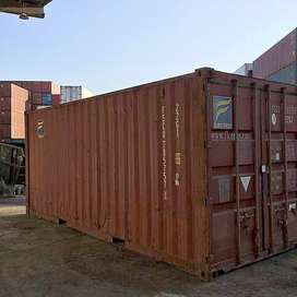 Fairly used shipping containers available for sale