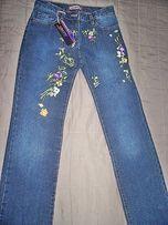 spodnie jeansy rozm.29/33
