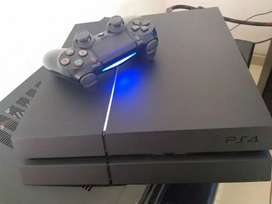 I want to buy a PS4 Console Bundle with a controller only