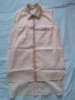 Новая блузка, блуза, кофта, рубашка 36р.