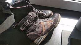 Buty młodzieżowe wiosenne rozm. 39 Gino Lanetti