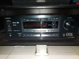 ONKYO AMP.. see pics.. serious offers only