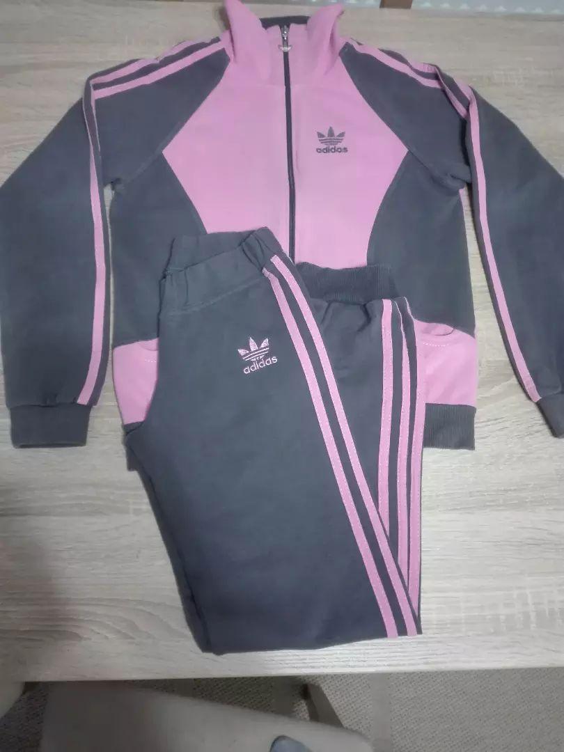 Adidas trenerka djecja vel. 10 0