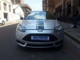Ford focus St 2.0